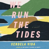 Omslagsbild: We Run the Tides av