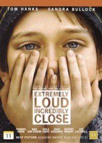 Omslagsbild: Extremely loud & incredibly close av