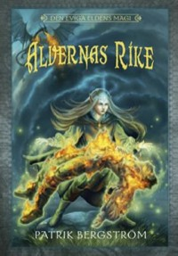 Book cover: Alvernas rike av