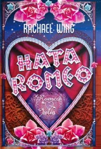 Book cover: Hata Romeo av