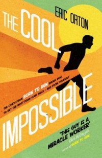 Omslagsbild: The cool impossible av