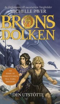 Book cover: Bronsdolken av