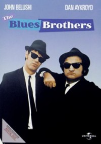 Omslagsbild: The Blues Brothers av