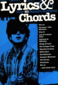 Omslagsbild: Lyrics & chords av