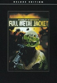 Omslagsbild: Full metal jacket av