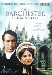 Omslagsbild: The Barchester chronicles av
