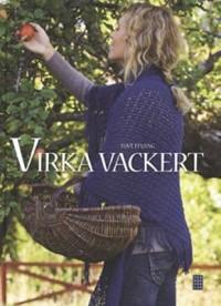 Omslagsbild  Virka vackert av 4ef140de2bbe8