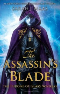 Omslagsbild: The assassin's blade av