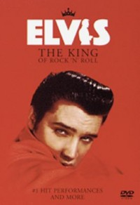 Omslagsbild: Elvis - the king of rock 'n' roll av