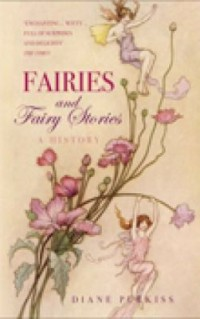 Omslagsbild: Fairies and fairy stories av