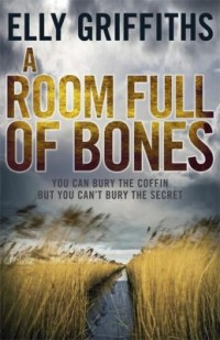 Omslagsbild: A room full of bones av
