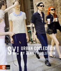 Omslagsbild: Sy! - urban collection av
