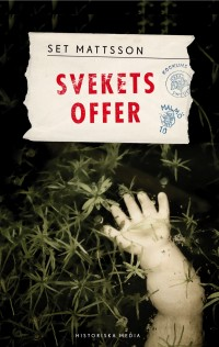 Omslagsbild: Svekets offer av