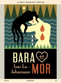 Book cover: Bara en mor av