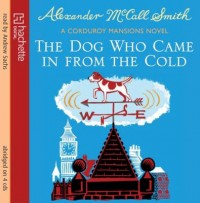 Omslagsbild: The dog who came in from the cold av