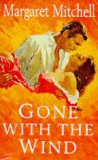 Omslagsbild: Gone with the wind av