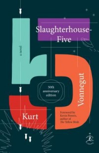 Omslagsbild: Slaughterhouse-five, or, The children's crusade av