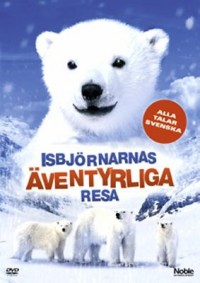 Omslagsbild: The great polar bear adventure av