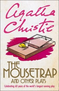 Omslagsbild: The mousetrap and other plays av