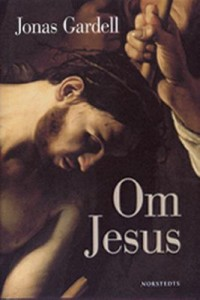 Book cover: Om Jesus av