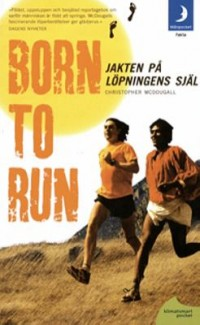 Omslagsbild: Born to run av