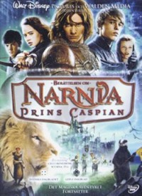 Omslagsbild: The chronicles of Narnia av