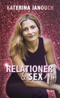 Omslagsbild: Relationer & sex av