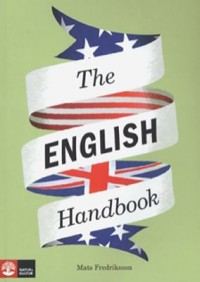Omslagsbild: The English handbook av