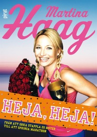 Book cover: Heja, heja! av