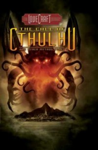 Book cover: The call of Cthulhu and other mythos stories av