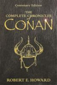 Omslagsbild: The complete chronicles of Conan av