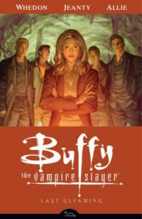 Omslagsbild: Buffy the vampire slayer - season eight av