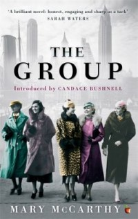 Omslagsbild: The group av