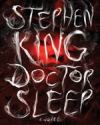 Omslagsbild: Doctor sleep av