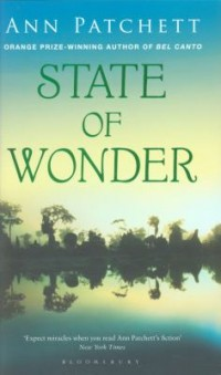 Omslagsbild: State of wonder av