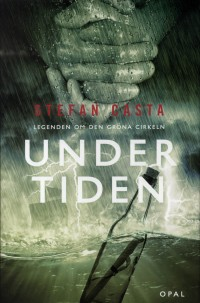 Book cover: Under tiden av
