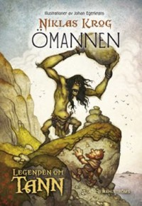 Book cover: Ömannen av