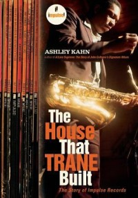 Omslagsbild: The house that Trane built av
