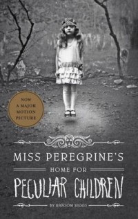 Omslagsbild: Miss Peregrine's home for peculiar children av