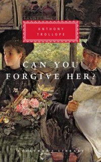 Omslagsbild: Can you forgive her? av