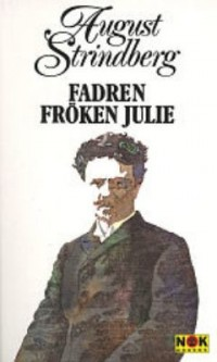 Book cover: Fadren av