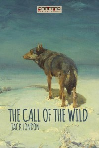 Omslagsbild: The Call of the Wild av