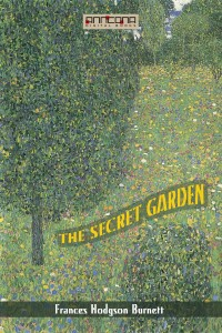 Omslagsbild: The secret garden av