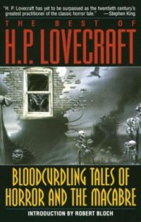 Book cover: The best of H. P. Lovecraft av