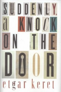 Omslagsbild: Suddenly, a knock on the door av