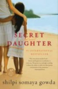 Book cover: Secret daughter av