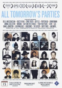Omslagsbild: All Tomorrow's Parties av