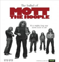 Omslagsbild: The ballad of Mott the Hoople av