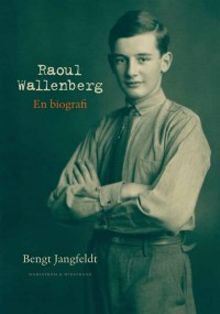 Book cover: Raoul Wallenberg av