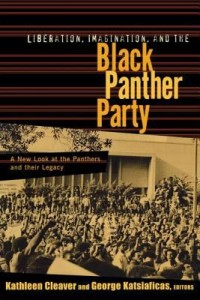 Omslagsbild: Liberation, imagination, and the Black Panther Party av